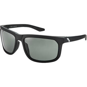 100% Hakan Lunettes, soft tact black/peakpolar